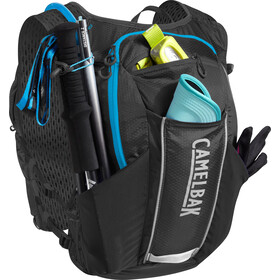 CamelBak Ultra 10 Drinkvest, black/atomic blue